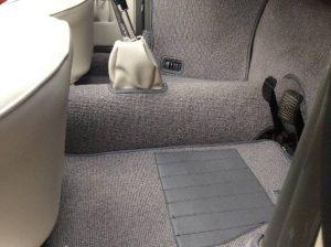 Classic Car Seat Retrim CCR Auto Trim Loughborough