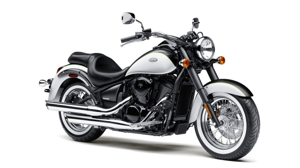 motorcycle Specialists CCR Auto TRim