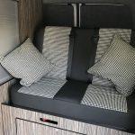 CCR Auto Trim Campervan Seat Retrim Loughborough