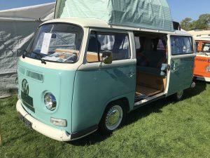 VW Campervan Interior Specialists CCR Auto Trim