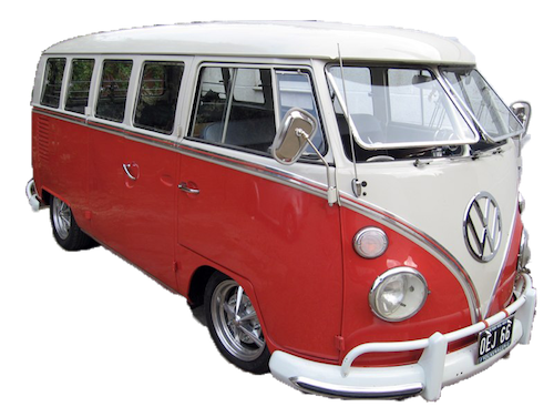 VW Campervan Specialists