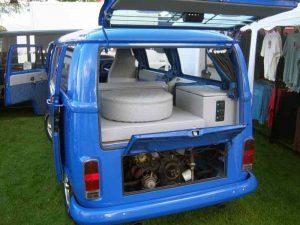 Blue Bay Seat and Interior Retrim CCR Auto Trim Loughborough