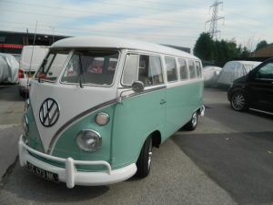 Specialist VW Volkswagen Campervan Wood Cabinets Interiors and Seat Retrim Service CCR Auto Trim Loughborough