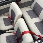 Cabriolet Seat Retrim