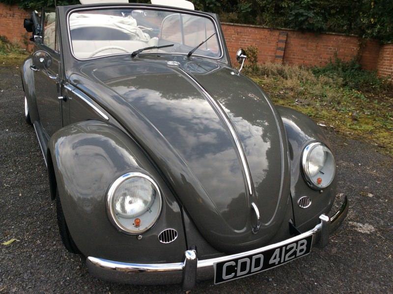 '64 Cabriolet