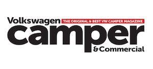 Volkswagen Camper & Commercial Logo