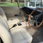 Car Seat Retrim CCR Auto Trim