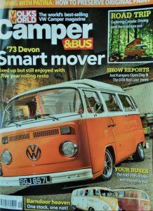 Campervan Article Feature CCR Auto Trim
