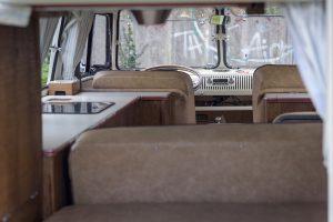 Volkswagen Campervan Specialists Interiors CCR Auto Trim