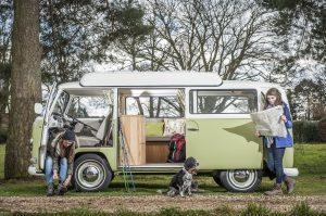 VW Volkswagen Campervan Specialists CCR Auto Trim Loughborough