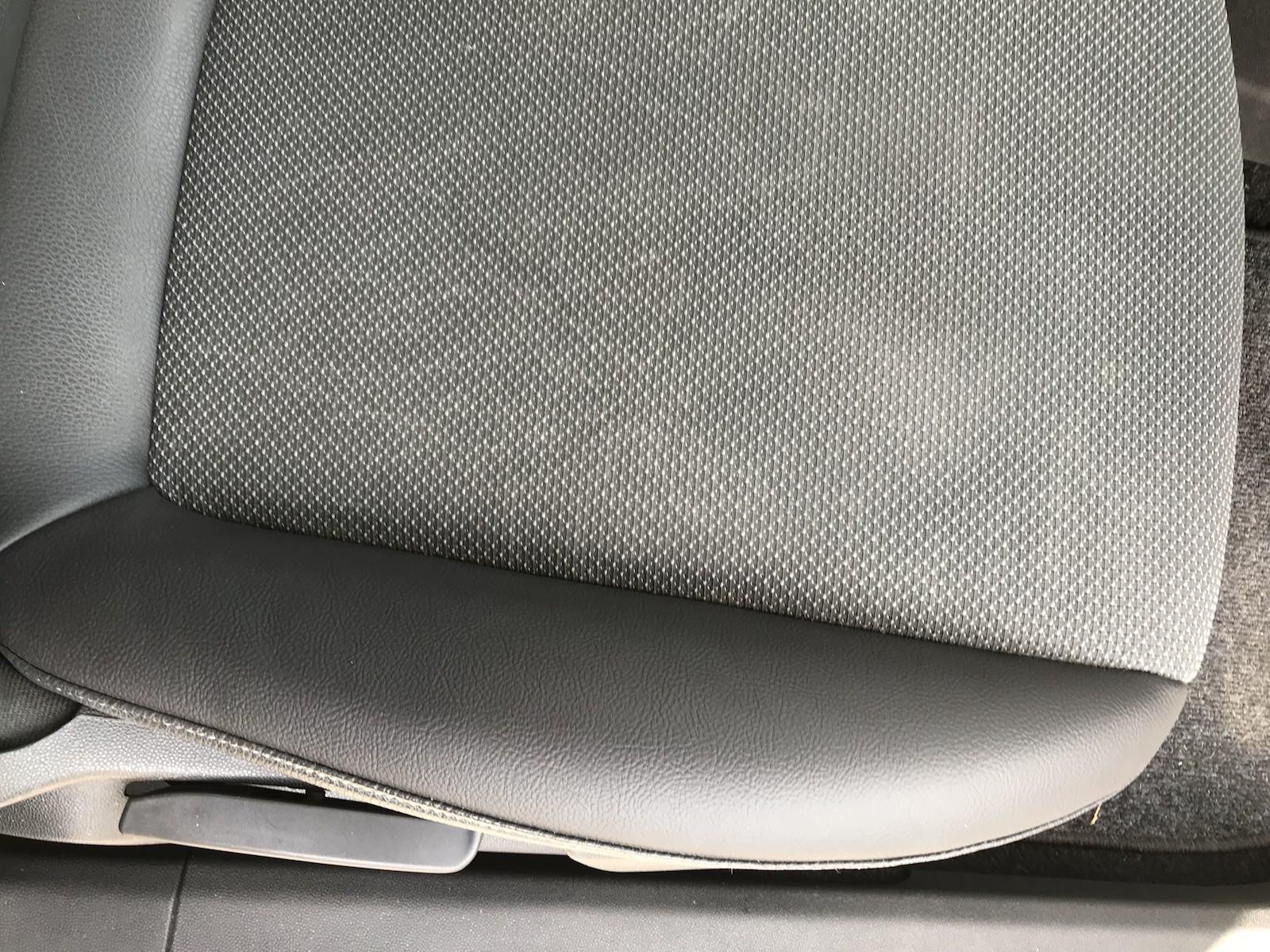 Car Seat & Interior Repairs - CCR Auto Trim | Loughborough