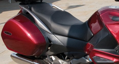 CCR Auto Trim Motorcycle Seat Retrim Loughborough